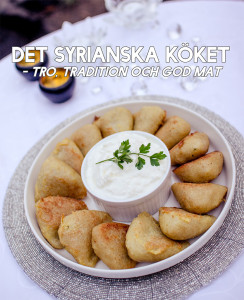 Det syrianska köket