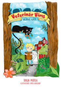 Veterinär Vims – valarnas hjälte