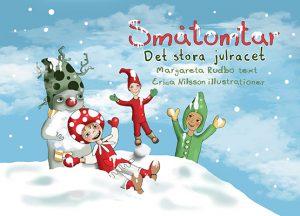 Småtomtar – Det stora julracet