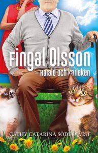 Fingal Olsson – Harald och kärleken