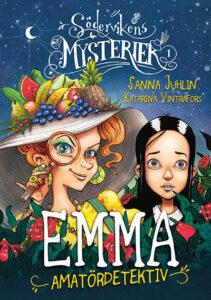 Emma amatördetektiv